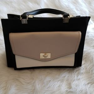 Kate Spade- color block purse